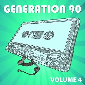Generation 90 Vol. 4
