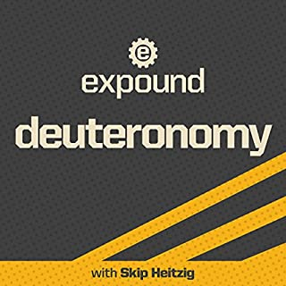 05 Deuteronomy - 2015                   By:                                                                                                                                 Skip Heitzig                               Narrated by:                                                                                                                                 Skip Heitzig                      Length: 22 hrs and 1 min     1 rating     Overall 5.0