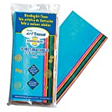 Pacon 0058506 Art Tissue PAPR 20X30 20SHT.ASSRT.COLRS, Multicolor 20 Each Set