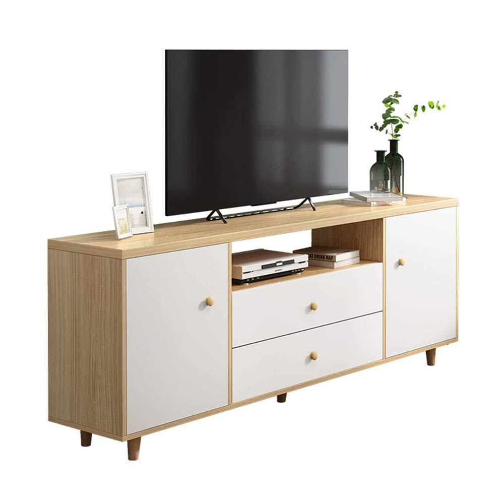 Mueble para Televisor Viviendo Consola De Sala De Juegos Sala De Televisión Gabinete De Centro De