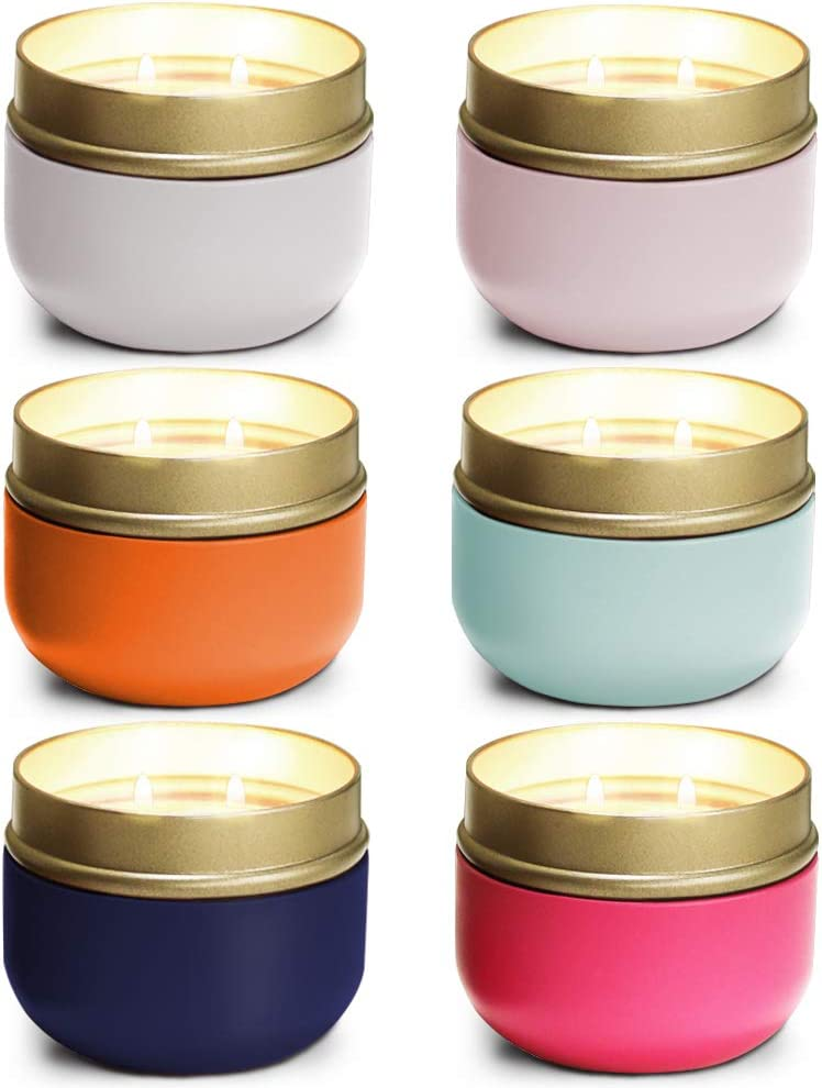 Home Lights Scented Candles Gifts 通販 Aromatherapy for Women Candle お買い得品