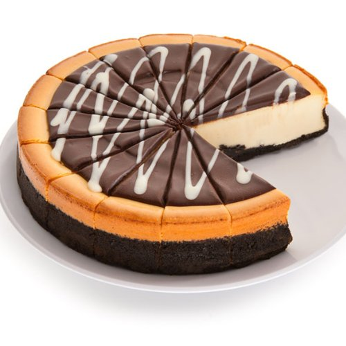 Cookies and Cream Cheesecake - 9 Inch