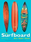 The Surfboard (English Edition)