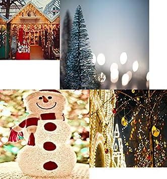 Auld Lang Syne: Christmas Eve