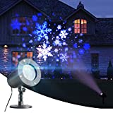 10 Best Snowflake Light Projectors