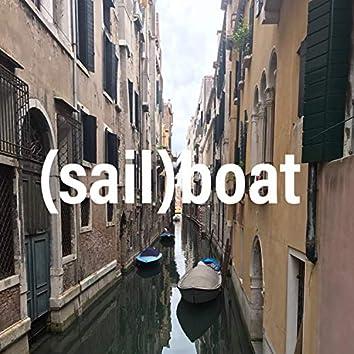 (sail)boat