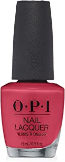 OPI Nail Lacquer, That's Berry Daring