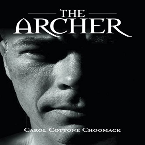 The Archer audiobook cover art