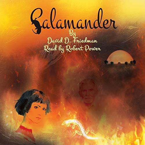 Salamander cover art
