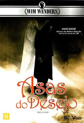 Asas do Desejo - ( Der Himmel über Berlin ) Wim Wenders