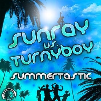 Summertastic (Hands up Bundle)