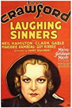 Laughing Sinners (1931) 27 x 40 Movie Poster - Style A