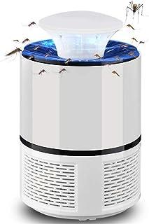 Electronic Mosquito Killer Lamp USB Power Anti-Mosquito Fly Inhaler Insect Mosquitoes Killer Bug Zapper Non-toxic Eco-frie...