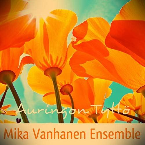 Mika Vanhanen Ensemble