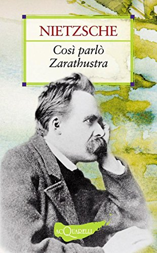 Così parlò Zarathustra (Acquarelli)