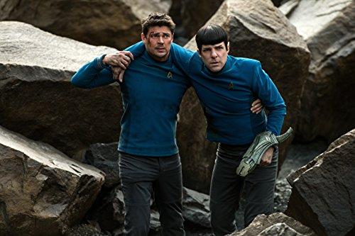 Star Trek 13 - Beyond (4K Ultra HD) (+ Blu-ray)