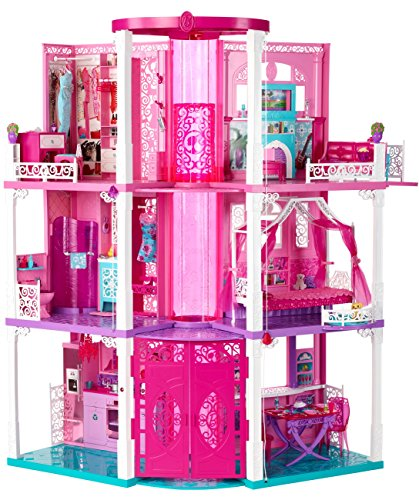Mattel Barbie - Casa de Juguete [Importado]