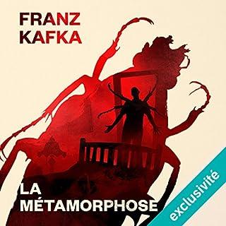 La Métamorphose cover art