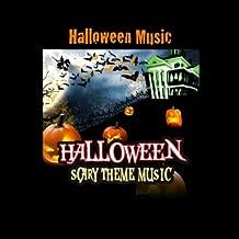 Haunted Pipe Organ Music
