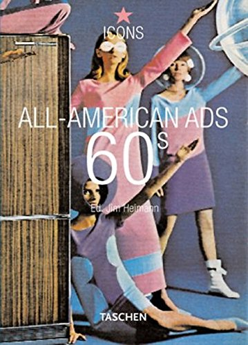 All-American Ads 60s: PO (Icons Series)