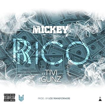 Rico (feat. Tivi Gunz)