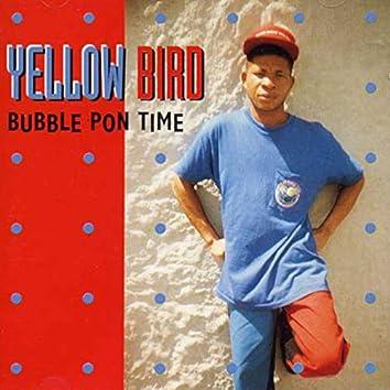 Bubble Pon Time