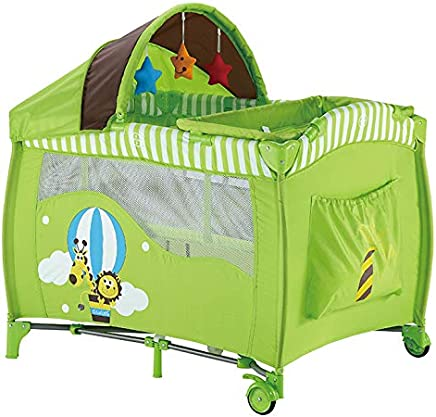 ALBB Multifunction Infant Travel Cot Bed Baby Play Pen Child Bassinet Game bed Bag  amp  Net  easy carry