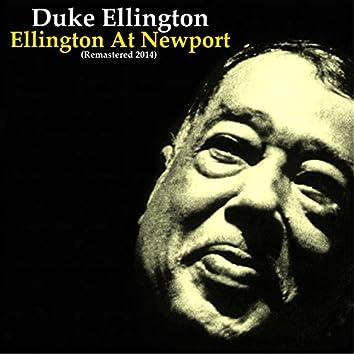 Ellington at Newport (Remastered 2014)