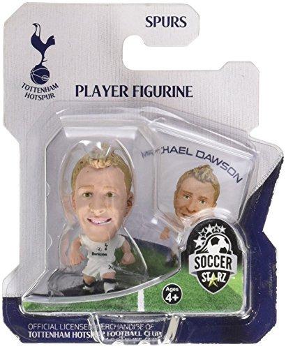 Soccerstarz Michael Dawson Tottenham Hotspur Home Kit Figure