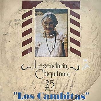 Legendaria Chiquitania (25 Años)