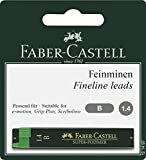 Faber-Castell - Minas para portaminas 1,4 mm (2 unidades)...