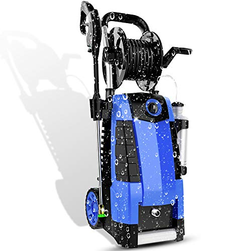 Tailory 3800PSI Pressure Washer review