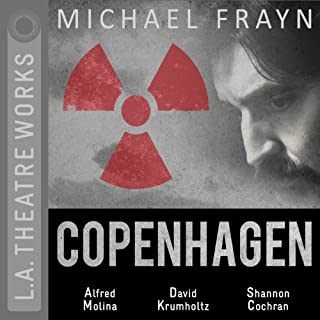 Copenhagen cover art