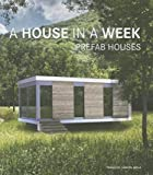A House in a Week(Hardback) - 2015 Edition