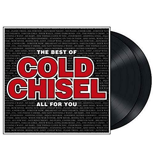 All For You: The Best Of Cold Chisel