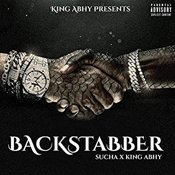 Backstabber (Sucha X King Abhy)