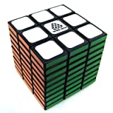ThinkMax 3x3x9 Puzzle Fully Functional Cube Black