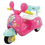 Peppa Pig M09314 Bicicleta Trike de 6 V, Varios, Talla única