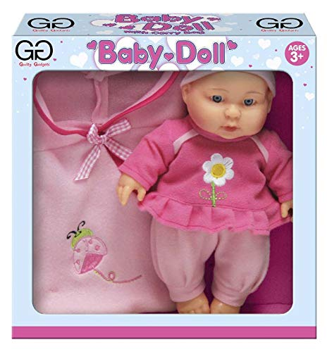 Guilty Gadgets 9' Life like Large Size Soft Bodied Baby Doll Girls Boys Toy...