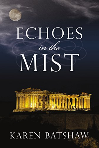 Book: Echoes in the Mist by Karen Batshaw