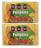 Brachs Mellowcreme Pumpkins, 40oz Total