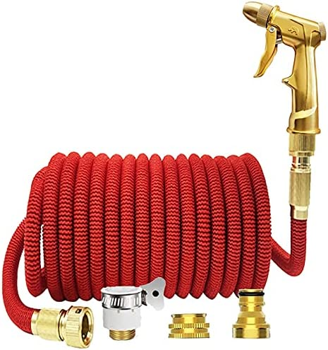 WEIMYZUM Finally popular brand Watering Equipment Hot Garden Pipe High-Pres Max 80% OFF Hose Magic