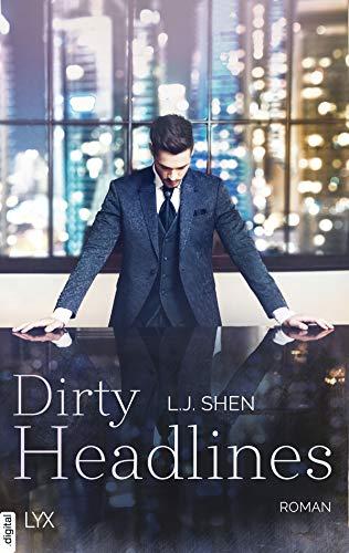 Dirty Headlines (German Edition)