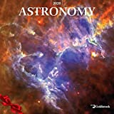 Goldistock 2020 Large Wall Calendar -'Astronomy' - 12' x 24' (Open) - Thick & Sturdy Paper - Simply Amazing Images