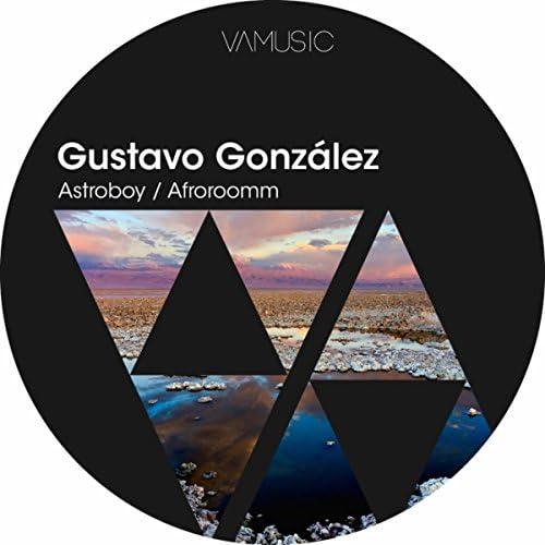 Gustavo Gonzalez