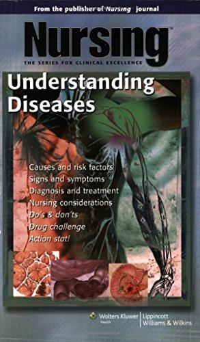 Understanding Diseases (Nursing Journal Series)
