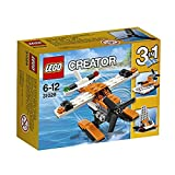 LEGO - Hidroavión, Multicolor (31028)