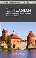 Lithuanian-English/English-Lithuanian Practical Dictionary (Hippocrene Practical Dictionar)