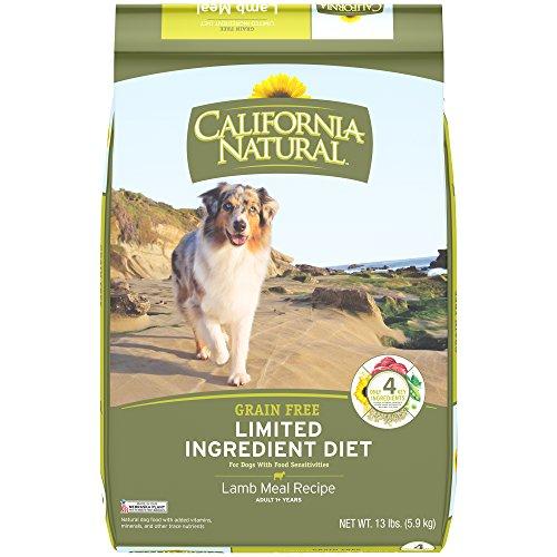 California Natural Adult Limited Ingredient Grain...