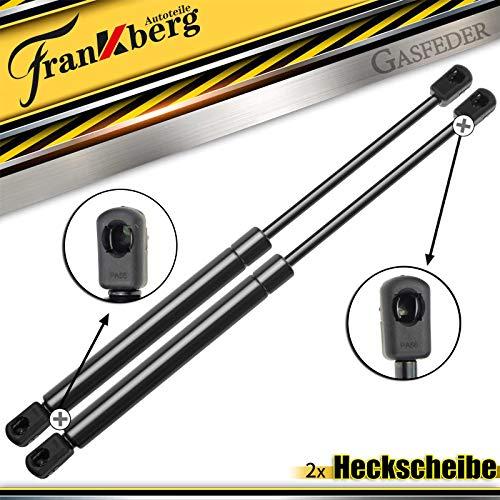 2x Gasfeder Dämpfer Heckscheibe Heckglas für Sorento I JC 2002-2009 87170-3E000